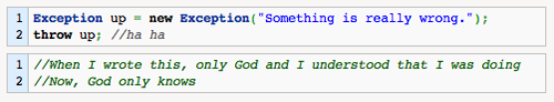 code-comments