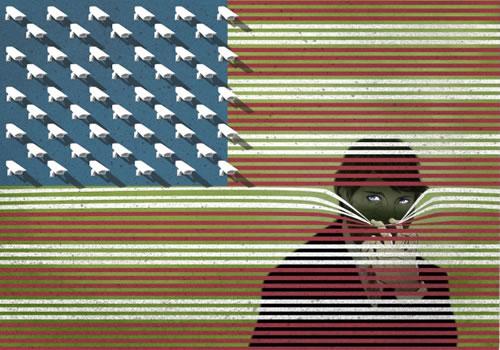 Wikileaks: Ley Sinde y neutralidad en la Red