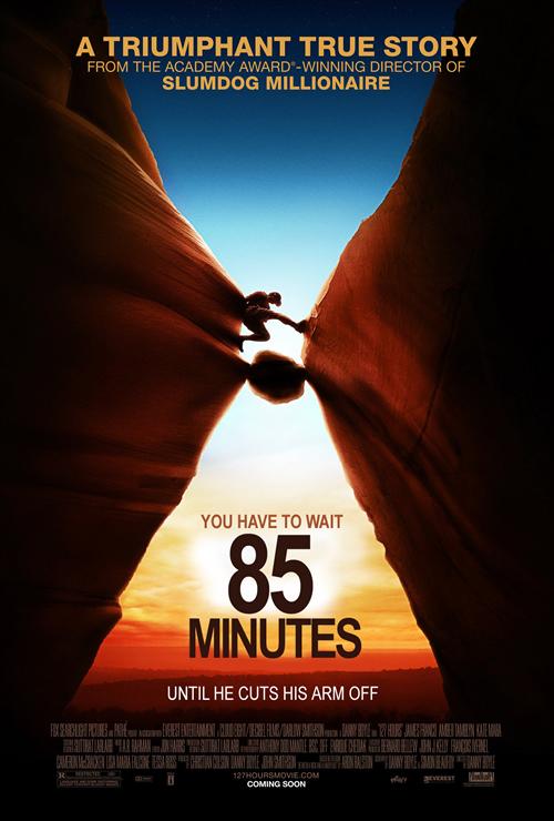 Si los posters dijeran la verdad... (Oscars 2011)