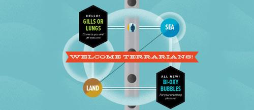 terrarians
