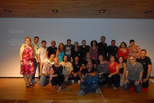 TEDxLasPalmas: Éxito en Social Media