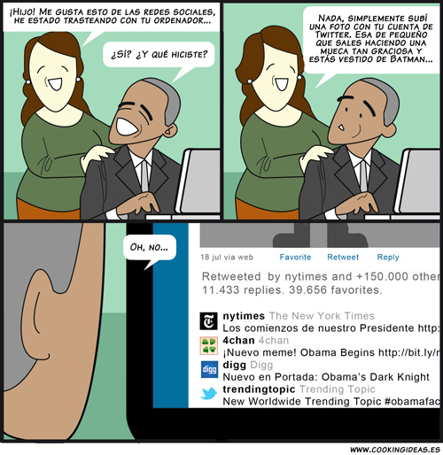 El efecto viral (Coomic)