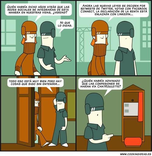 Democratización social (Coomic)
