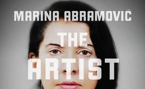 Marina Abramovic Institute