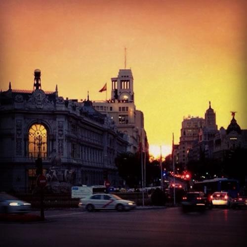 Bloggin' Madrid, el blog oficial de la ciudad de Madrid