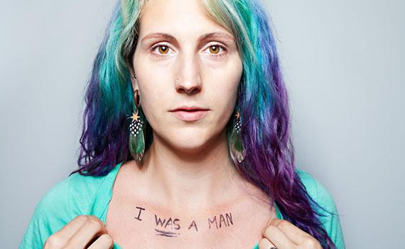 What I be, fotografiando las inseguridades